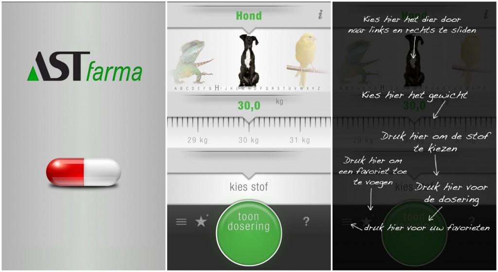 veterinaire-nascholing-astfarma-app1