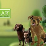 Review: DRAAKVertelt wachtkamer-animaties