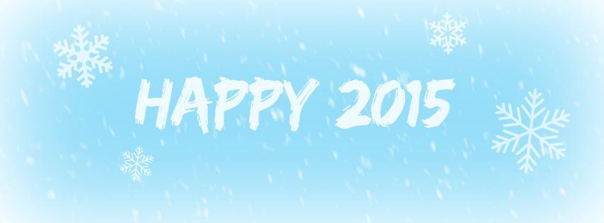 Nieuwjaarskaart 2015 - website