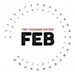 Op de agenda voor februari