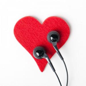 hart koptelefoon