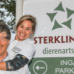 Sterkliniek Dierenartsen Deventer is werkgever van het jaar!