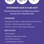 Tip: Veterinair Café