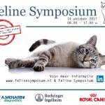 Feline Symposium 2017